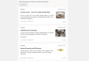 disable sharepoint online automatic news digest